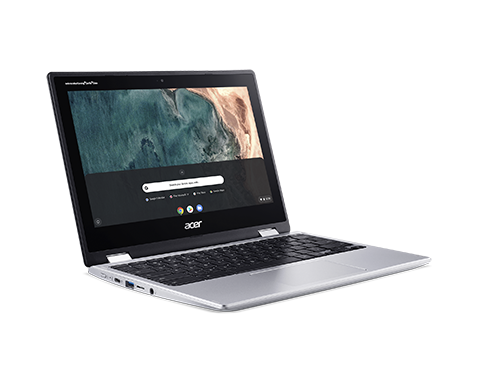 "Acer Chromebook Spin 311 (11""/Touch/N4000/4GB/32GB)"
