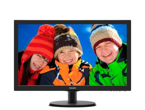 "Philips 22"" LED monitor (VGA)"