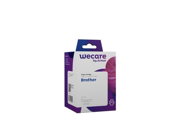 Wecare Brother LC223 multipack