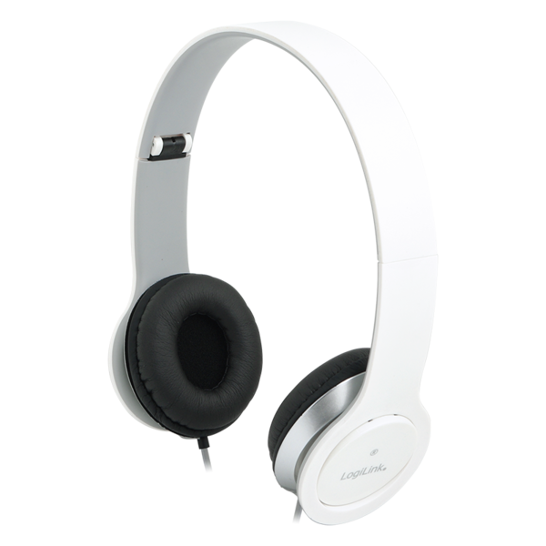 Logilink Smile Headphones